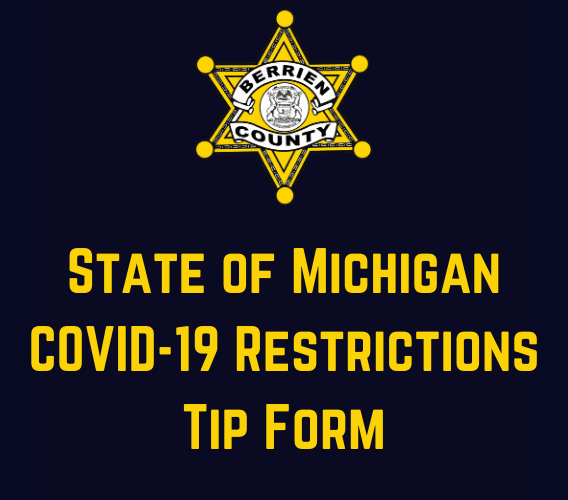Executive Order Tip Form