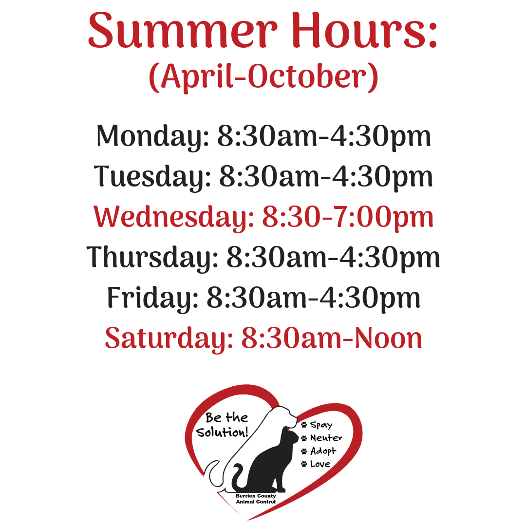 summer hours AC